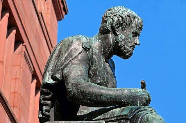 Ein Philosoph